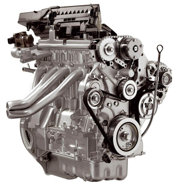 2002 002 Car Engine
